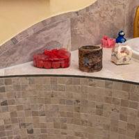 Badezimmer fliesen lassen vom Fliesenleger