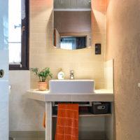 Referenzprojekt Badezimmer